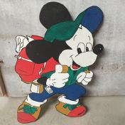 Mickey Mouse €15